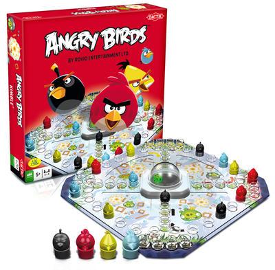 Obrázok Angry Birds Člověče