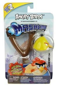Obrázok Angry Birds MASH´EMS Sada prak