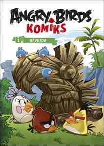 Obrázok Angry Birds Návnada