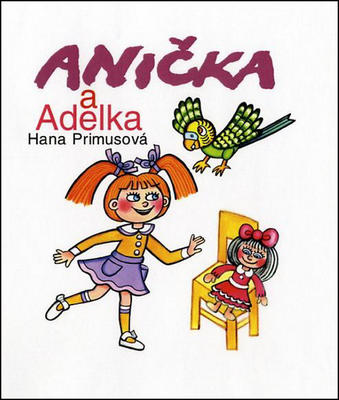 Obrázok Anička a Adelka