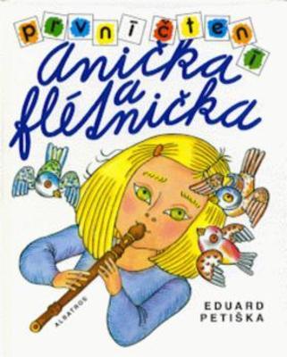 Obrázok Anička a flétnička
