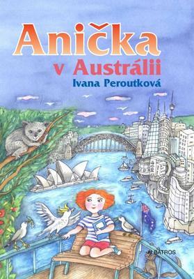 Obrázok Anička v Austrálii