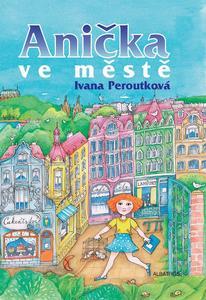 Obrázok Anička ve městě