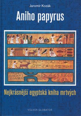 Aniho papyrus