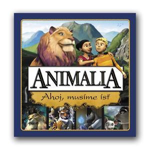 Obrázok Animalia Ahoj, musíme ísť