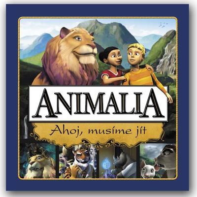 Obrázok Animalia Ahoj, musíme jít