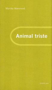 Obrázok Animal triste