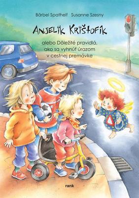 Obrázok Anjelik Krištofík