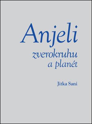 Obrázok Anjeli zverokruhu a planét