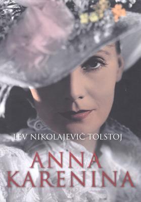 Obrázok Anna Karenina