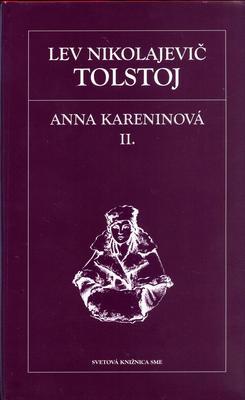 Obrázok Anna Kareninová II