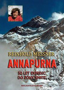 Obrázok Annapurna 50 let expedic do zóny smrti