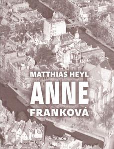 Obrázok Anne Franková