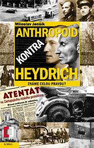Obrázok Anthropoid kontra Heydrich