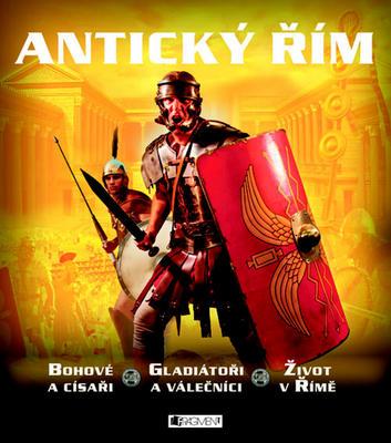 Obrázok Antický Řím