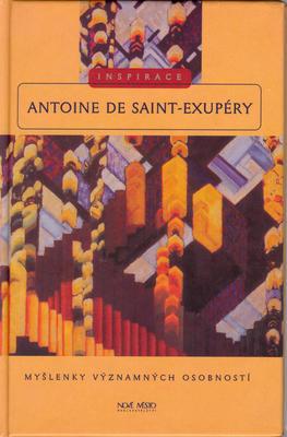 Obrázok Antoine De Saint-Exupéry