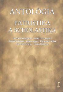 Obrázok Antológia Patristika a scholastika