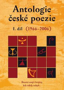 Obrázok Antologie české poezie I.díl