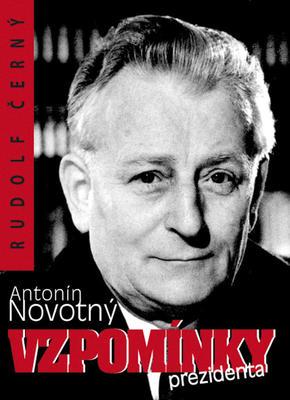 Obrázok Antonín Novotný Vzpomínky presidenta