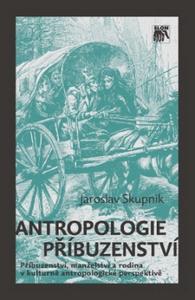 Obrázok Antropologie příbuzenství