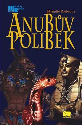 Obrázok Anubův polibek