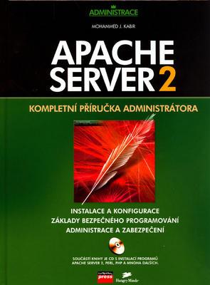 Obrázok Apache Server 2 + CD