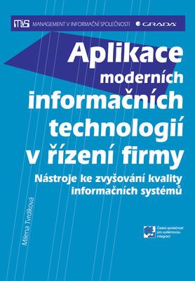 Obrázok Aplikace moderních informačních technologií v řízení firmy