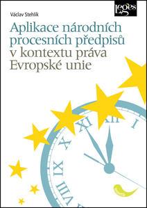 Obrázok Aplikace národních procesních předpisů v kontextu práva Evropské unie