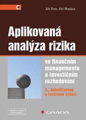 Obrázok Aplikovaná analýza rizika