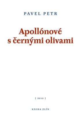 Obrázok Apollónové s černými olivami