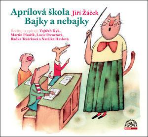 Obrázok Aprílová škola Bajky nebajky