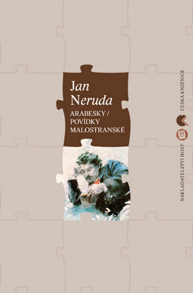 Arabesky/Povídky malostranské - Jan Neruda