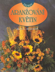 Obrázok Aranžování květin