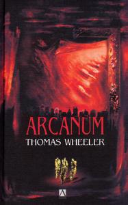 Obrázok Arcanum