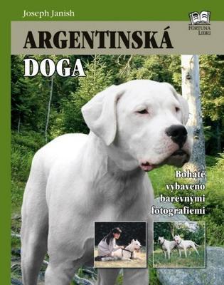 Obrázok Argentinská doga