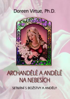 Obrázok Archandělé a andělé na nebesích