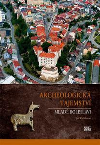 Obrázok Archeologická tajemství Mladé Boleslavi