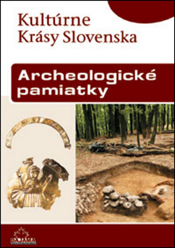 Archeologické pamiatky - Vladimír Turčan