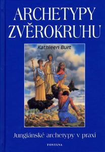 Obrázok Archetypy zvěrokruhu