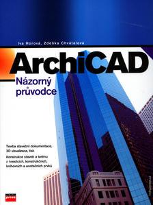 Obrázok ArchiCAD Názorný průvodce