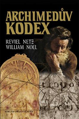 Obrázok Archimédův kodex