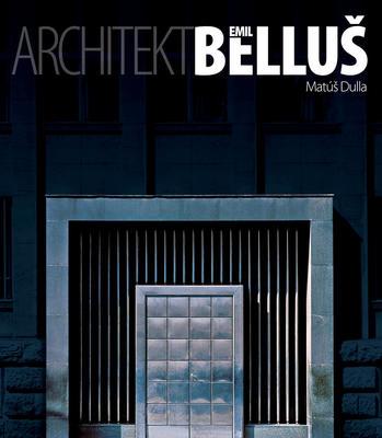 Obrázok Architekt Emil Belluš