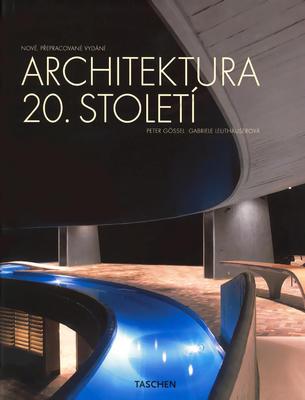 Obrázok Architektura 20.století