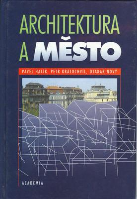 Obrázok Architektura a město