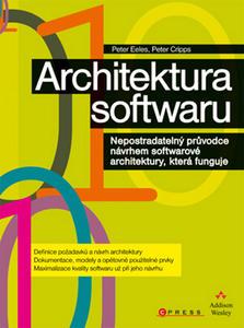 Obrázok Architektura softwaru