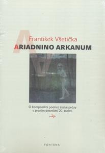 Obrázok Ariadnino arkanum