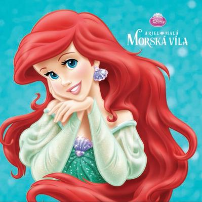 Obrázok Ariela Malá morská víla