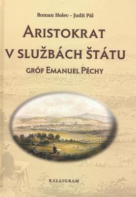 Obrázok Aristokrat v službách štátu