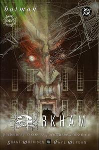 Obrázok Arkham