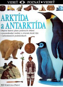 Obrázok Arktída a Antarktída